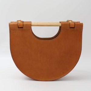 hemlock and hyde circle bag