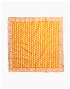 madewell bandana neck scarf